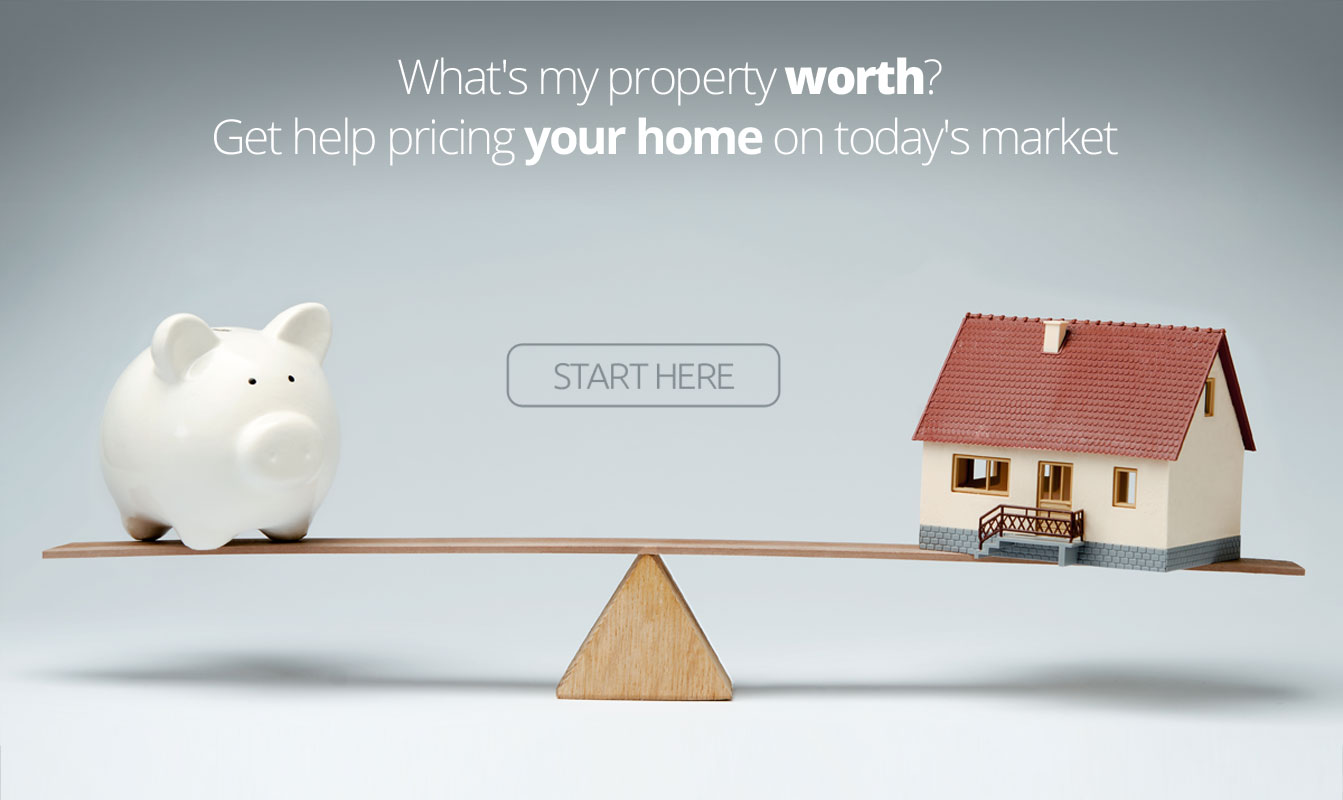 Find Out What Your Home is Worth!